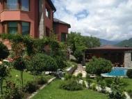 """Villa Ananuri"" Hotel for sale with 7 rooms in Ananuri, Georgia. Photo 10"