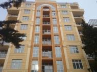 Новый жилой дом в центре Батуми на ул.Меликишвили, угол ул.Чавчавадзе. Квартиры в новом жилом доме в центре Батуми, Грузия. Фото 1