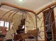 Элитный дом с дорогим ремонтом в Старом Батуми Фото 15