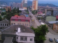 Аренда квартир в новостройке в центре Батуми. Снять квартиру в центре с видом на город Батуми,Грузия. Фото 10