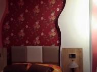 Аренда дома в Батуми. Снять дом с видом на море и современным ремонтом. Цинсвла, Батуми. Фото 12