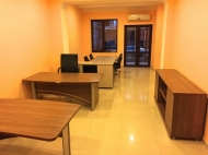 Office Space for Rent in the centre of Batumi, Georgia. Photo 1