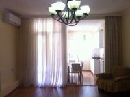 Аренда квартиры в центре Батуми. Снять большую квартиру с ремонтом в Старом Батуми. Фото 3