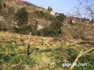 Продается земельный участок в Батуми, Грузия. Участок с видом на море.  Фото 5