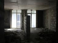 Квартира у моря в новостройке Батуми. Купить квартиру у танцующих фонтанов в Батуми,Грузия. Магнолия. Фото 1