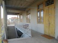 იყიდება კერძო სახლი ოზურგეთში. ფოტო 24