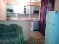 Apartment to rent on the New Boulevard in Batumi Photo 8
