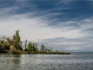 Частный дом для отдыха на озере Палеостоми. Купить дом с участком у озера Палеостоми, Грузия. Фото 15