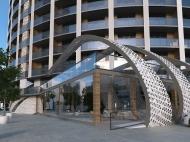 """""""BI RESIDENCE"""" - новый жилой комплекс у моря в Батуми. Апартаменты в новом жилом комплексе на новом бульваре в Батуми, Грузия. Фото 3"""