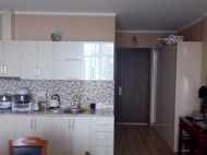 Купить квартиру в новостройке Батуми с видом на море. Квартира с ремонтом и мебелью в новостройке SEA TOWERS,Батуми,Грузия. Фото 3