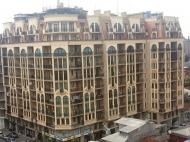 8-этажный дом с мансардой на ул.Меликишвили, угол ул.Царя Парнаваза, в центре Батуми, Грузия. Купить недвижимость в новостройке в рассрочку по цене от строителей. Фото 7