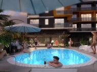 """""""Next orange-2"""" -Next Green"""" - жилой комплекс гостиничного типа на берегу Черного моря в Махинджаури. Квартиры в новостройке у моря в Махинджаури, Грузия. Фото 14"""