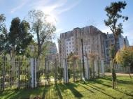 Новостройка у Парка 6 мая в Батуми. 10-этажный новый жилой дом на ул.Такаишвили в Батуми, Грузия. Фото 5