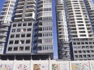 Квартиры в новостройке Батуми по ценам от застройщика. 31-этажный дом у моря в Батуми на углу ул.Т.Абусеридзе и ул.Джавахишвили. Фото 8