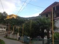 Участок у моря для дачи в тихом районе Гонио, Аджария, Грузия. Фото 1