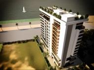 """""""Green Side Gonio"""" - жилой комплекс гостиничного типа у моря в центре Гонио. Апартаменты в ЖК гостиничного типа в центре Гонио, Грузия. Фото 4"""