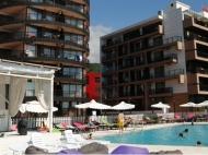 """Апартаменты в ЖК гостиничного типа """"Mgzavrebi-Gonio"""" на берегу моря в Гонио. 10-этажный жилой комплекс гостиничного типа """"Mgzavrebi-Gonio"""" у моря в Гонио, Грузия. Фото 2"""