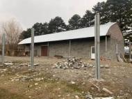 Продается частный дом с земельным участком в Сурами, Грузия. Теплица. Действующий бизнес. Фото 3
