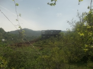 Земельный участок с видом на море и на горы в курортном районе Капрешуми, Аджария, Грузия. Фото 7