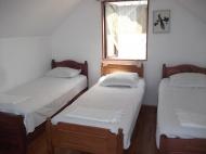 Гостиница в Квариати на берегу моря. Грузия. Фото 9
