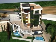 Гостиница с видом на море и город Батуми. Купить гостиницу на 45 номеров в Батуми, Грузия. Фото 2