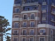 Жилой комплекс на берегу Черного моря в Кобулети. Апартаменты с видом на море в жилом комплексе у моря в центре Кобулети, Грузия. Фото 5