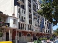 12-storey house by the sea on the Vazha Pshavela Street, Rustaveli Avenue corner. Apartments for sale in a prestigious area of Batumi. Prices from the developer. Photo 4