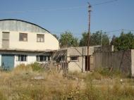 Земельный участок коммерческого назначения на оживленной трассе в Тбилиси, Грузия. Фото 2