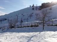 Земельный участок на горнолыжном курорте в Гудаури. Участок на продажу в Гудаури, Грузия. Фото 2