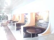 Аренда номеров в гостинице в центре Батуми, Грузия. Гостинично-развлекательный комплекс. Фото 20