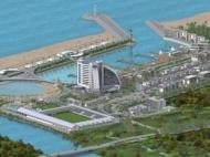 Участок на берегу Черного моря в Шекветили. Продается участок на берегу Черного моря в Шекветили, Грузия. Выгодный вариант для инвестиций в Грузии. Фото 7