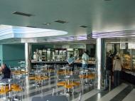 Аренда ресторанно-развлекательного комплекса в центре Батуми. Снять ресторанно-развлекательный комплекс в центре Батуми, Грузия. Фото 11