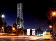 """Многофункциональный комплекс """"Alliance Highline"""" в Тбилиси. Роскошные апартаменты в элитном комплексе """"Alliance Highline"""" в Тбилиси, Грузия. Фото 5"""