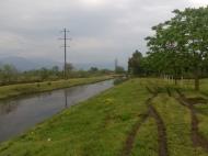 The plot for commercial purpose in Kobuleti, Georgia Photo 5