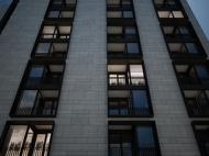 """Новостройка в центре Тбилиси по ценам застройщика. 15-этажный элитный жилой комплекс в районе Сабуртало, на ул.Долидзе в Тбилиси,Грузия. """"GRAND HOUSE TBILISI"""" Фото 2"""