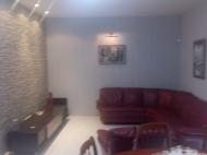 Квартира у моря в новостройке Батуми с ремонтом и мебелью. Фото 10