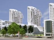 """Роскошные апартаменты в Сабуртало, Тбилиси, Грузия. Купить апартаменты в комплексе """"Redix""""  в центре Тбилиси, Грузия. Фото 2"""