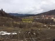 Земельный участок на горнолыжном курорте в Бакуриани. Продается земельный участок в центре Бакуриани, Грузия. Выгодно для инвестиций в Грузии. Фото 8