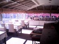 Продается гостиница у моря в центре Батуми, Грузия. Гостиница на 30 номеров, ресторан, диско-бар, салон красоты, сауна. Фото 14