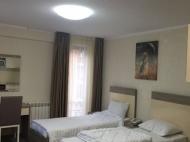 Квартира с видом на горы в Бакуриани. Купить квартиру с ремонтом и мебелью в горах Бакуриани, Грузия. Фото 5