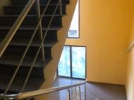 8-этажный дом с мансардой на площади Эры. Продаются квартиры в новостройке в старом Батуми по ценам от строителей. Фото 9