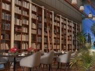 """""""Navi"""" - жилой комплекс гостиничного типа у моря в центре Гонио. Апартаменты в ЖК гостиничного типа в центре Гонио, Грузия. Фото 9"""