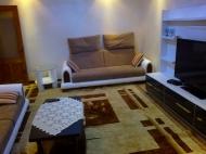 Купить квартиру возле школы в Батуми. Подвал 80 м2. Удачный вариант для бизнеса Фото 1