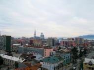 Квартира в аренду в сданной новостройке Батуми. Пересечение улиц Чавчавадзе и Химшиашвили. Фото 25