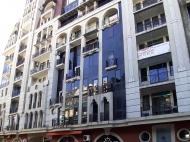 12-этажный дом у моря на ул.Важа Пшавела, угол проспекта Шота Руставели. Продаются квартиры по ценам застройщика в престижном районе Батуми. Фото 2