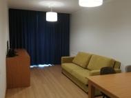 Квартира в новостройке с ремонтом и мебелью в центре Бакуриани. Купить квартиру с видом на горы в Бакуриани, Грузия. Фото 3