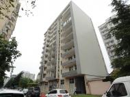 Квартиры в новостройке. 13-этажный дом в престижном районе Батуми, на углу ул.В.Горгасали и ул.С.Химшиашвили. Фото 5