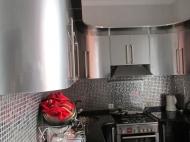 Продажа квартиры в новостройке Батуми. Квартира с ремонтом и мебелью в тихом районе Батуми, Грузия. Фото 6