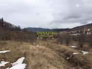 Земельный участок на горнолыжном курорте в Бакуриани. Продается земельный участок в центре Бакуриани, Грузия. Выгодно для инвестиций в Грузии. Фото 4