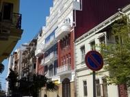 8-этажный дом на ул.Клдиашвили, угол ул.В.Пшавела. Купить квартиру по акционной цене со скидкой в новостройке в центре Батуми, в рассрочку, без комиссии и переплат. Фото 5